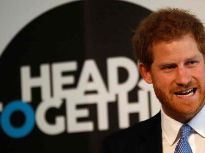 How Prince Harry Was Helped by Bereavement Counselling