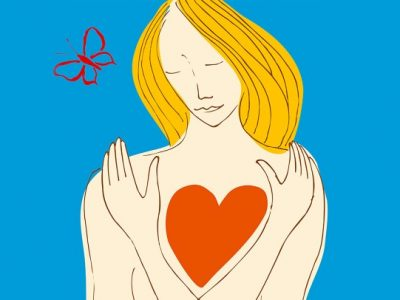 How to Nurture More Self-Compassion