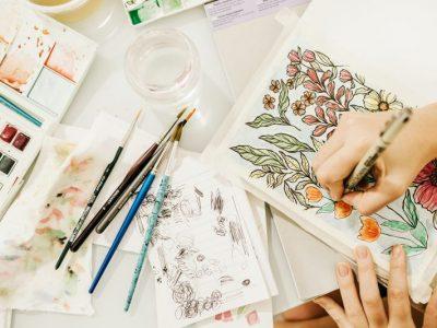 3 Ways to Jump-Start Your Creativity During Coronavirus